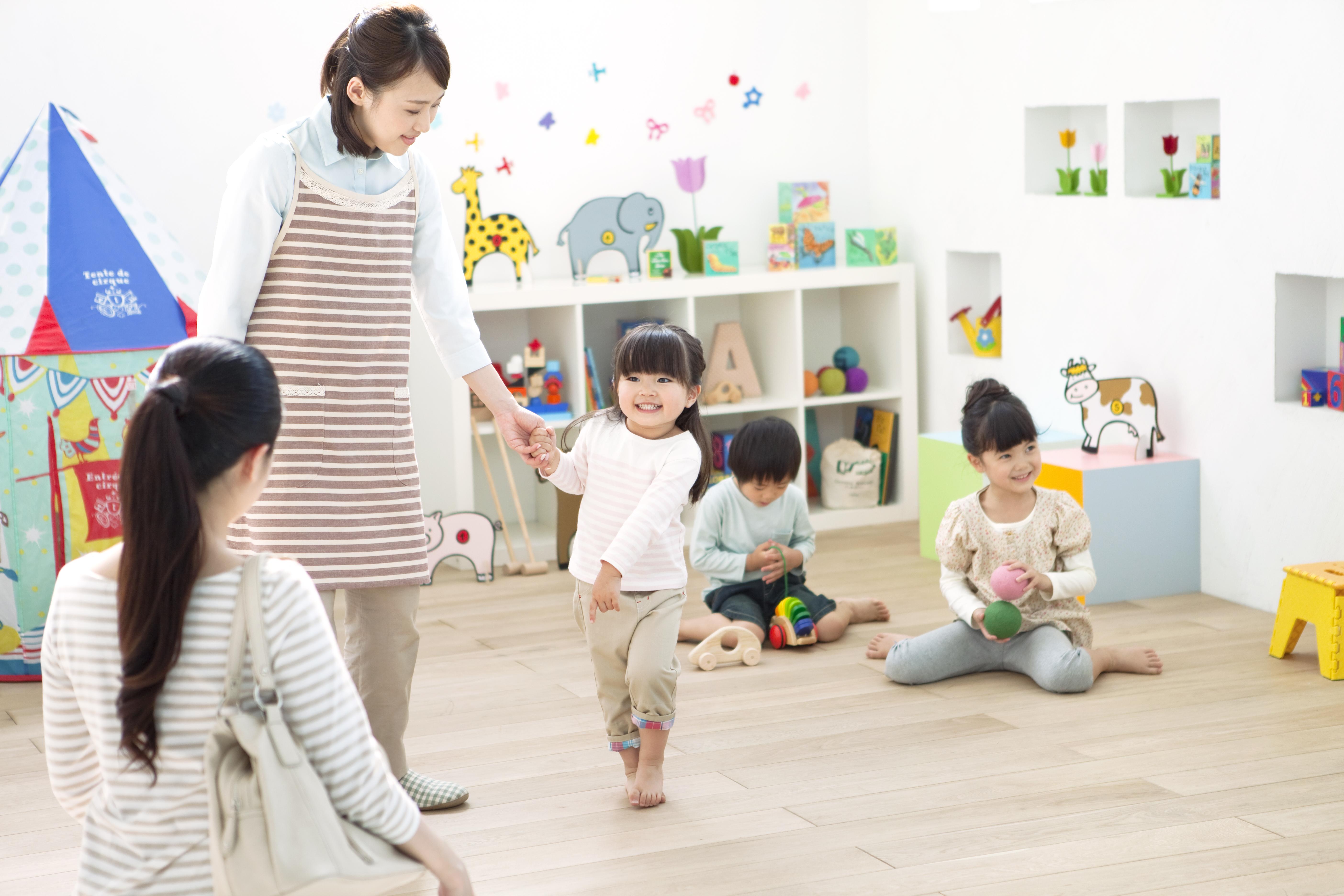Portfolio inclusief ouders