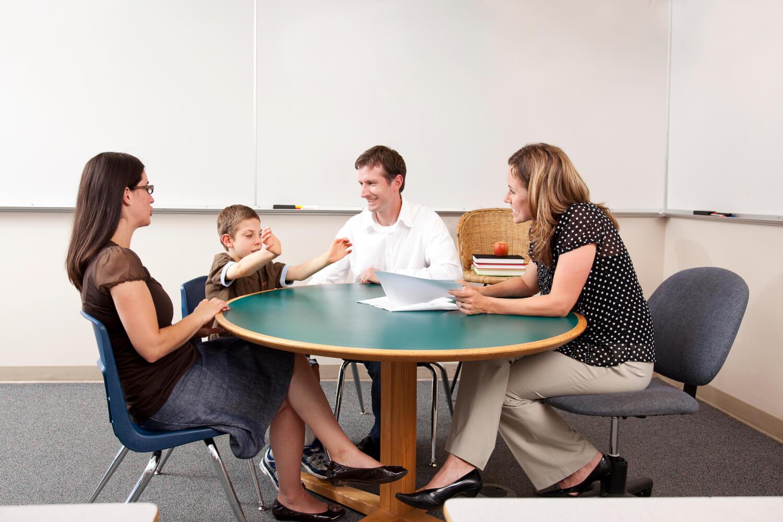 Inclusief ouders foto links